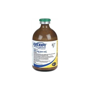 Excede for Cattle, 100 ml