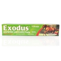 Exodus Anthelmintic Paste for Horses, 1 Oral Syringe