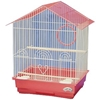 "EZ Start Parakeet Cage Small, 13.5"" x 11"" x 18"" - 4 Pack"
