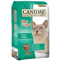 Felidae Cat & Kitten Food, 8 lb