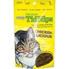 Felidae Tidnips Chicken & Rice Cat Treats, 13 oz - 12 Pack