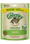 Feline Greenies Value Size Catnip Flavor, 5.5 oz