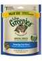 Feline Greenies Value Size Tempting Tuna Flavor, 5.5 oz