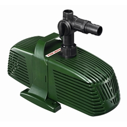 Fish Mate Pond Pump, 4000 gph
