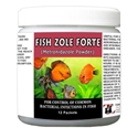 Fish Zole Forte (Metronidazole) Powder 500 mg, 12 Packets