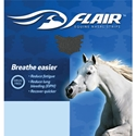 Flair Equine Nasal Black Strip, 1 ct