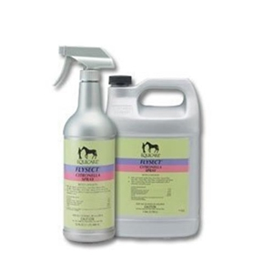Flysect Citronella Spray, 22 oz