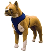 Four Paws Comfort Control Harness, XXL, Blue