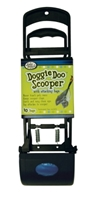 Four Paws Doggie Doo Waste Management Scooper with Attaching Bags