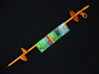 Four Paws Giant Tie-Out Stake, 28 in