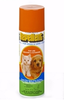 Four Paws Indoor & Outdoor Repellent for Dogs & Cats, 10 oz