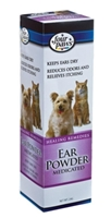 Four Paws Medicated Ear Powder for Dogs, 24 g