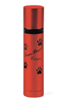 Four Paws Pet Cologne, Red, 3 oz