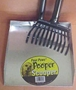 Four Paws Pooper Scooper Rake Set, Large