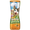 Friskies Indoor Adventures Cat Treats, 4 oz - 10 Pack