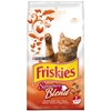 Friskies Signature Blend Cat Food, 3.5 lb - 6 Pack