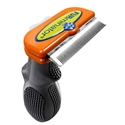 "FURminator deShedding Tool For Medium Dogs, 2.65"" Long Hair Edge"