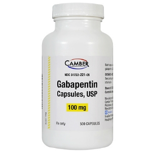is gabapentin 300 mg a steroid