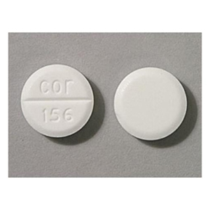 Glycopyrrolate 2 mg, 30 Tablets