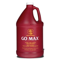 Go Max Liquid for Horses, 1 gal