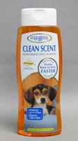 Gold Medal Pets Clean Scent Shampoo for Dogs & Cats, 8 oz