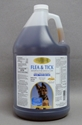 Gold Medal Pets Flea & Tick Shampoo for Dogs and Cats, 1 gal