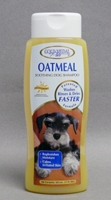 Gold Medal Pets Oatmeal Soothing Dog Shampoo, 17 oz