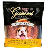 Gourmet All Natural Premium Meat Snack- Chicken, 4 ounces