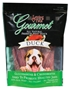 Gourmet All Natural Premium Meat Snack- Duck, 3 ounces