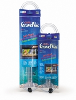 Gravel Vac Sleeved 16 in