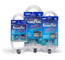 Gravel Vac Sleeved 9 in