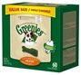 Greenies Value Tub Treat Pack for Petite Dogs, 36 oz, 60 ct
