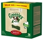 Greenies Value Tub Treat Pack for Regular Dogs, 36 oz, 36 ct