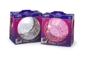 Hamster Ball Colored Box