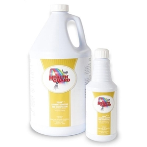 Health Guard Laundry Additive & Disinfectant, 1 gal