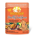 Healthy Indulgence Cat Food Chicken & Chicken Liver, 3 oz - 24 Pack