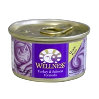 Healthy Indulgence Cat Food Salmon & Chicken Recipe, 3 oz - 24 Pack