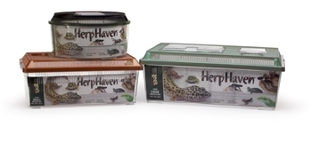 Herp Haven Breeder Box Small