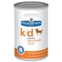 Hills Prescription Diet k/d Canine Renal Health Canned Food, 12 x 13 oz