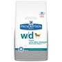 Hills Prescription Diet w/d Canine Low-Fat Glucose Management Gastrointestinal Dry Food, 27.5 lbs