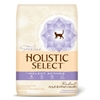 Holistic Select Cat Food Chicken, 12 lb