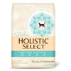 Holistic Select Cat Food Duck, 12 lb