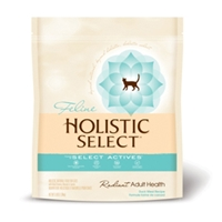 Holistic Select Cat Food Duck, 3 lb - 6 Pack