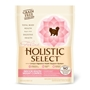 Holistic Select Cat Food Indoor Health/Weight Control, 2.5 lb - 6 Pack