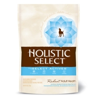 Holistic Select Dog Food Anchovy, Sardine & Salmon, 6 lb