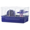 Home Sweet Home 1 Level Hamster Cage - 3 Pack