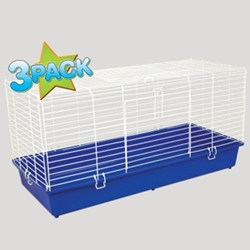Home Sweet Home Cage, Extra Large - 3 Pack