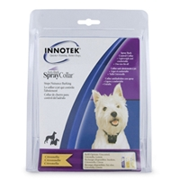 Innotek Anti-Bark Spray Collar