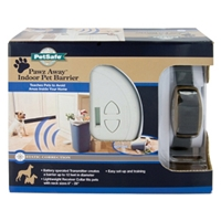 Innotek Zones Indoor Pet Barrier