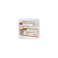 Intervet Insulin Syringes U-40 1/2cc 29g x 1/2 in, 100 ct